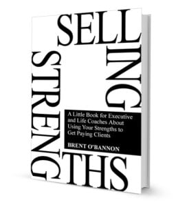 Selling Strengths