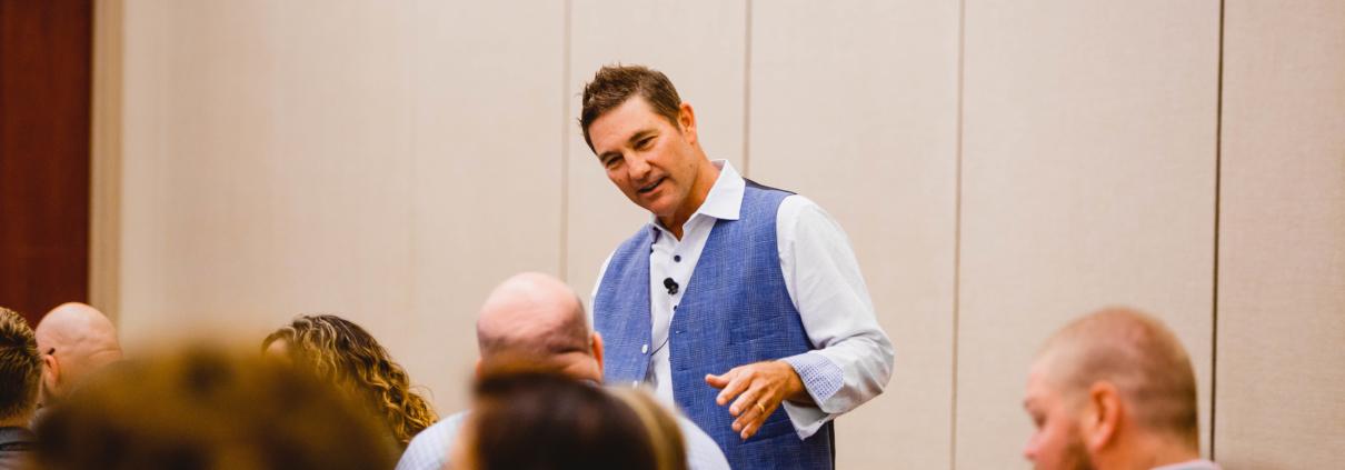 Brent coaching