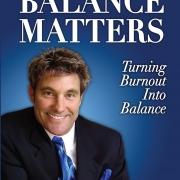 Balance Matters Brent O'Bannon