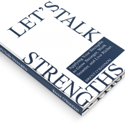 Let's Talk Strengths book cover