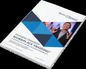 Workplace Training Brochure