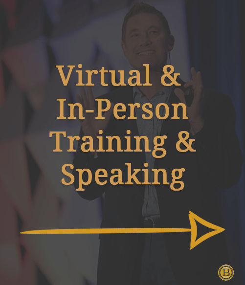 Virtual and In Person Training and Speaking image