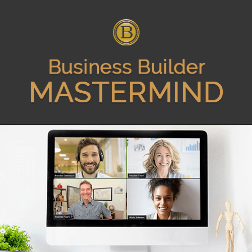 Business Builder Mastermind Product Image