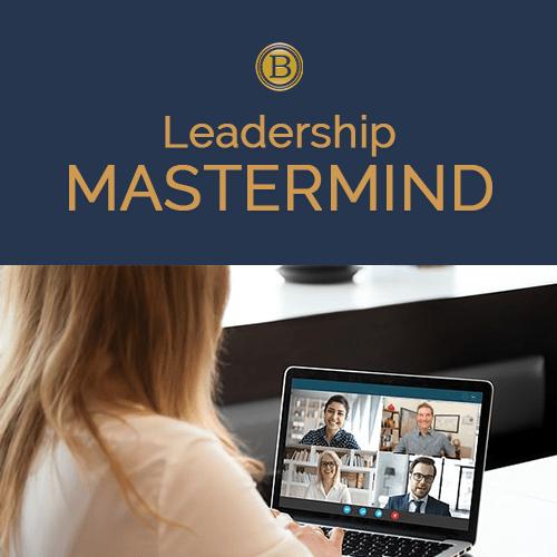 Leadership Mastermind Product Image
